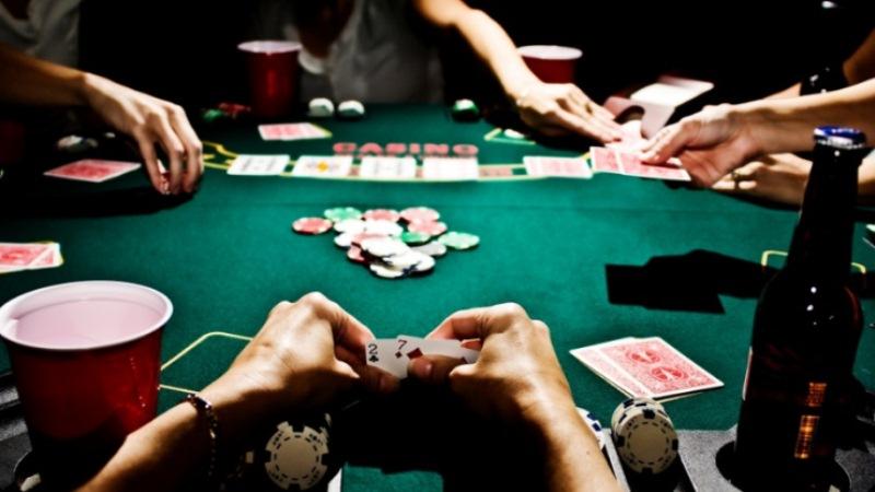 7 Kebiasaan Pemain Poker Sangat Efektif