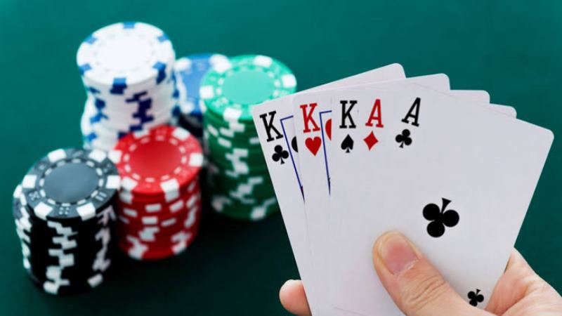 FunPoker - Judi Poker Online Uang Asli Indonesia