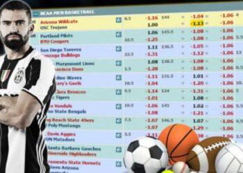 Menghitung Nilai Sebenarnya Dalam Taruhan Bola