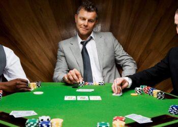 Ketahui Sifat Pemain Poker Online Hebat