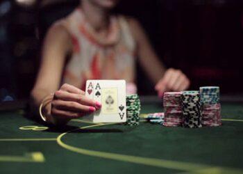 Psikologi Dibalik Kebutuhan Menggertak dalam Poker Online