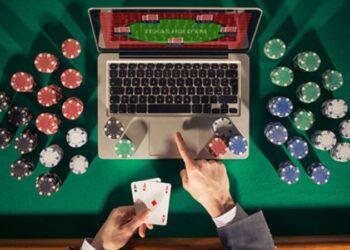 5 Tips Poker Online Jika Anda Seorang Pemula