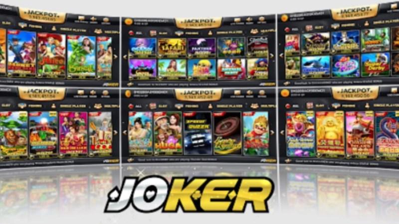 Mengapa Bettor Memiliki Joker123 Dalam Bermain Slot Online?