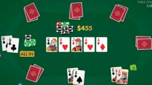 Strategi Terbaik Bermain Texas Hold'em