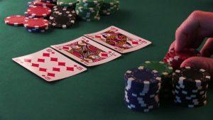 3 Strategi Sukses Menangkan 3 Kartu Poker Online