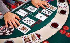 Tips dan Strategi Saat Bermain Poker