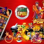 Serunya Bermain Slot di Pragmatic Play Deposit via DANA
